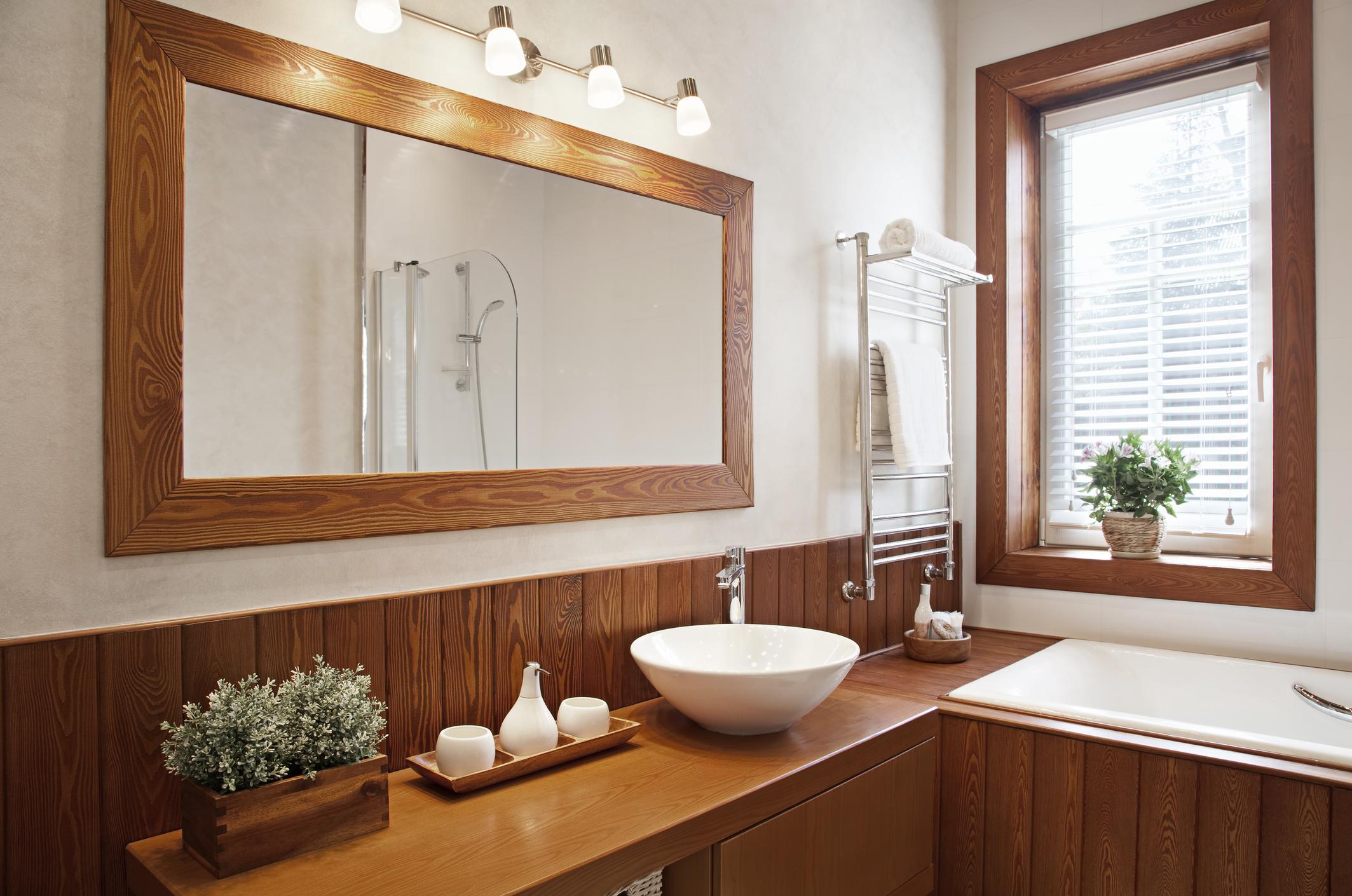 Oświetlenie łazienkowe Sposób Na Dobry Poranek