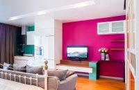 Znaczenie kolorów w mieszkaniu