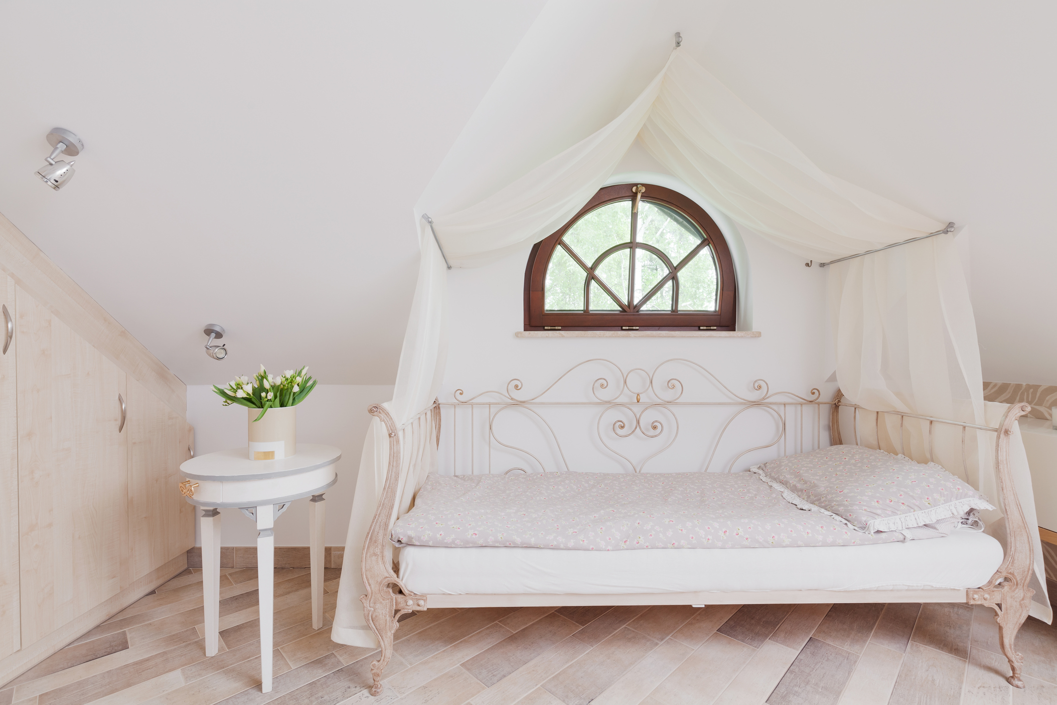 Sypialnia W Stylu Prowansalskim Jak To Zrobić