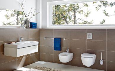 Co to jest stelaż podtynkowy do WC i jak go wybrać?