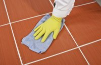 Domowe sposoby na czyste fugi w łazience i w kuchni