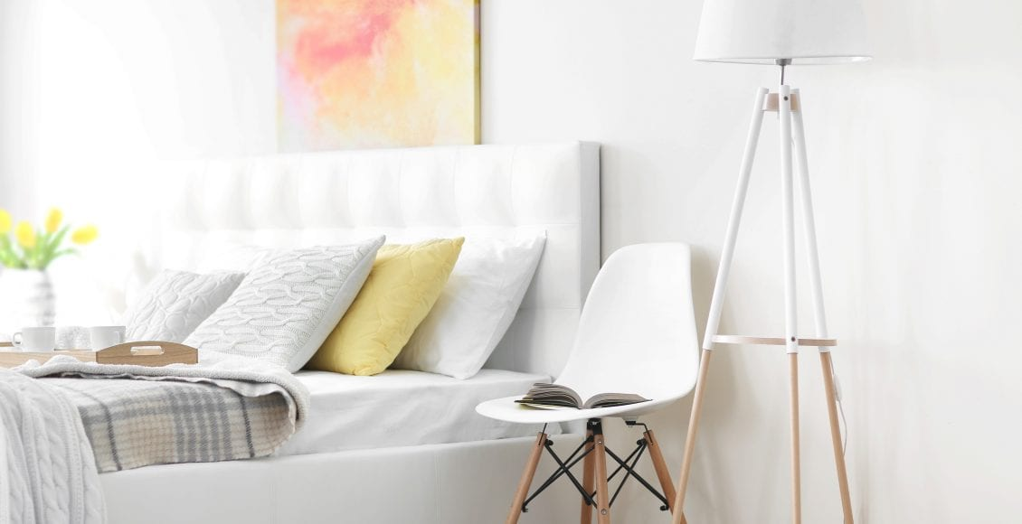 Kolor ścian Do Białych Mebli Jak Dobrać