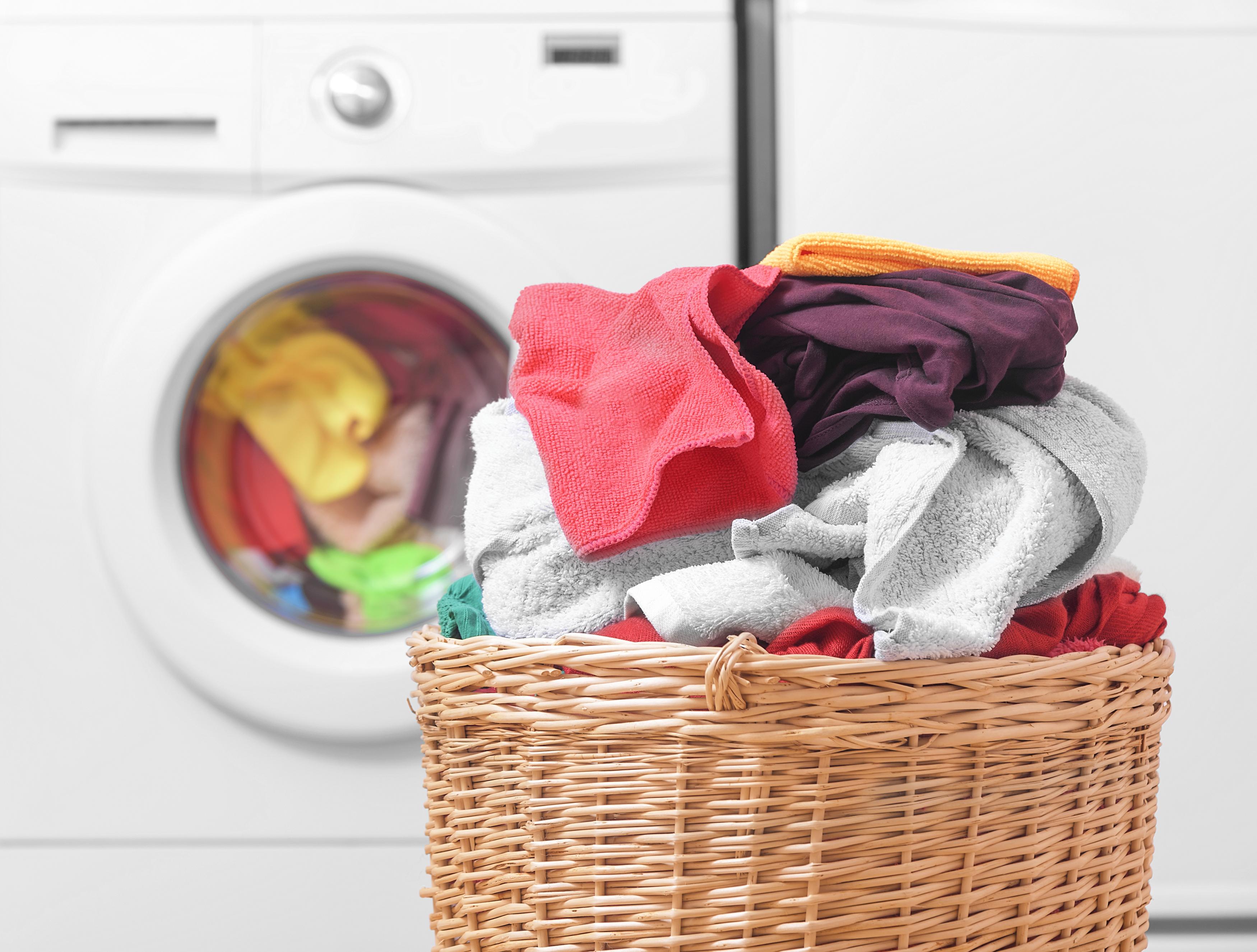 Wykorzystaj kosze wiklinowe w domu zobacz 5 najlepszych - Lavar almohadas en lavadora ...