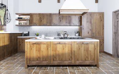 Okapy kuchenne – co wybrać?