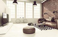 Styl industrialny - jak urządzić mieszkanie w stylu industrialnym?
