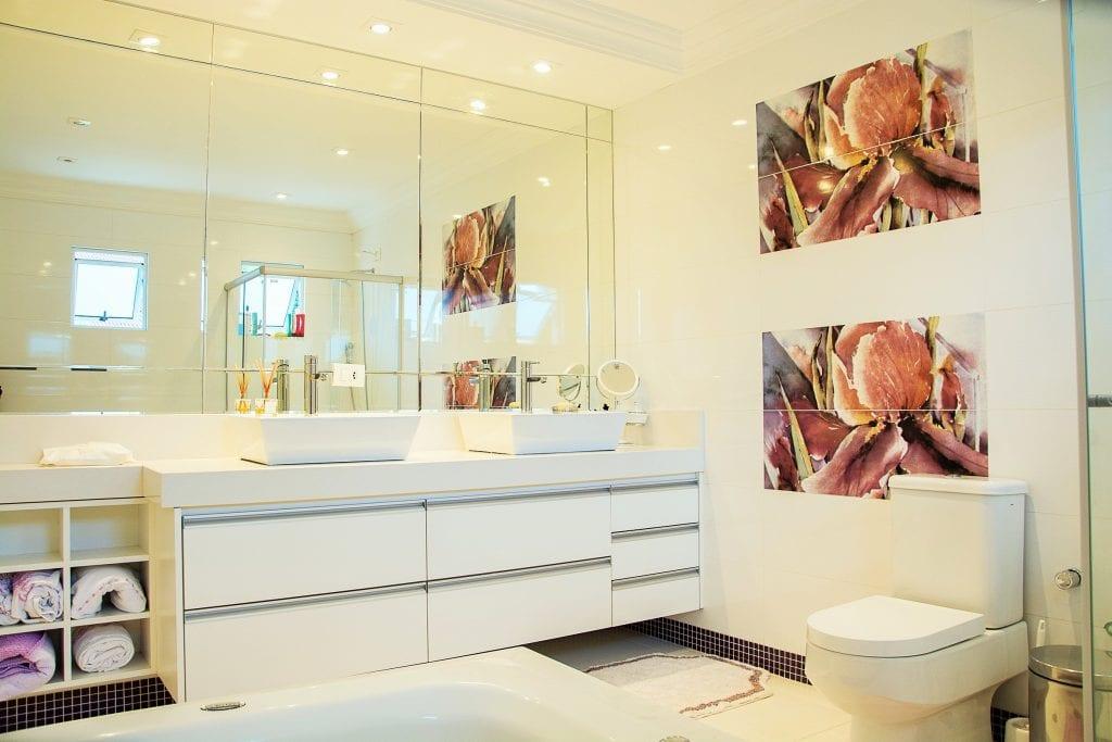 Szafki łazienkowe Wiszące Sprawdź Czy Zdadzą Egzamin