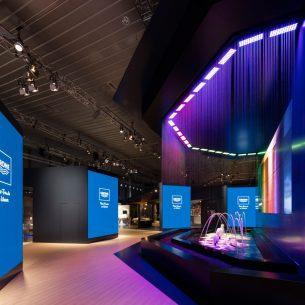 Targi ISH 2017 – galeria