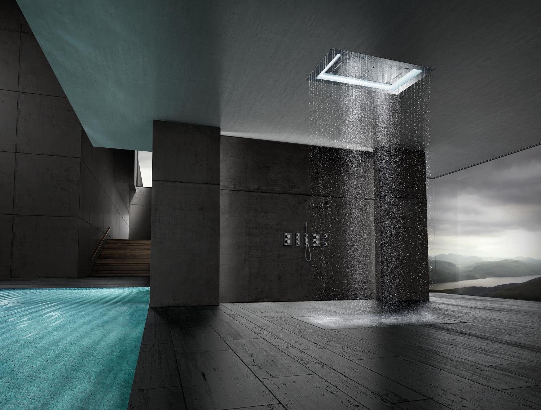 łazienka Najnowszy Design Z Międzynarodowych Targów Ish