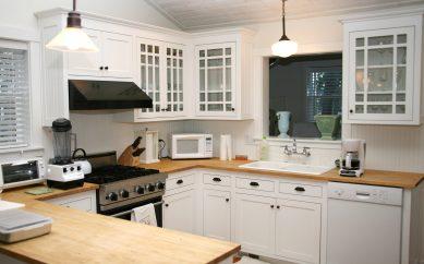 Marzy Ci się biała kuchnia? Zobacz najpiękniejsze aranżacje kuchni w bieli!