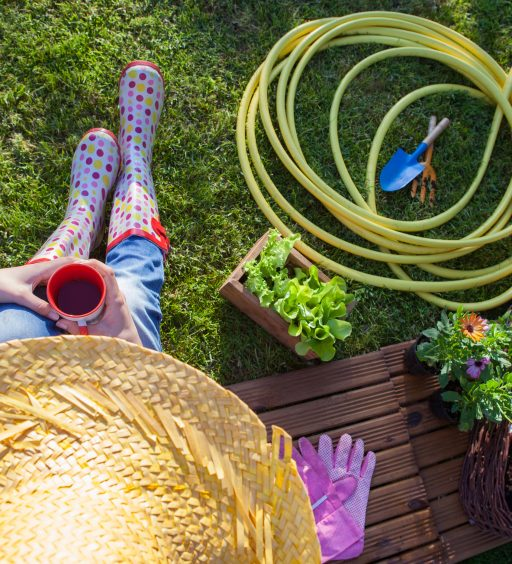 Pomysł na ogród, czyli najnowsze trendy 2017 na aranżację ogrodów