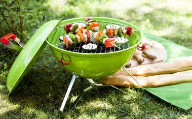 Wszystko o grillach ogrodowych i nie tylko, czyli jak wybrać grilla?