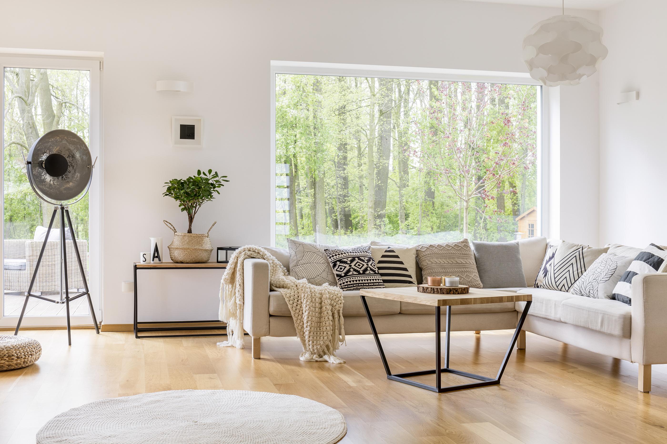 Podłoga Dla Alergika Co Wybrać Dywany Płytki Czy Drewno