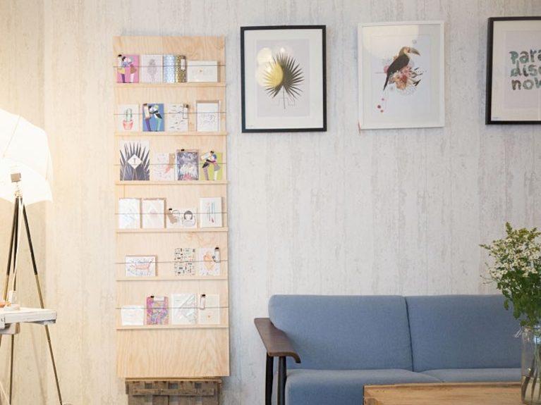 W Ultra Stojak na pocztówki i zdjęcia DIY, czyli efektowne zrób to sam dla CL98