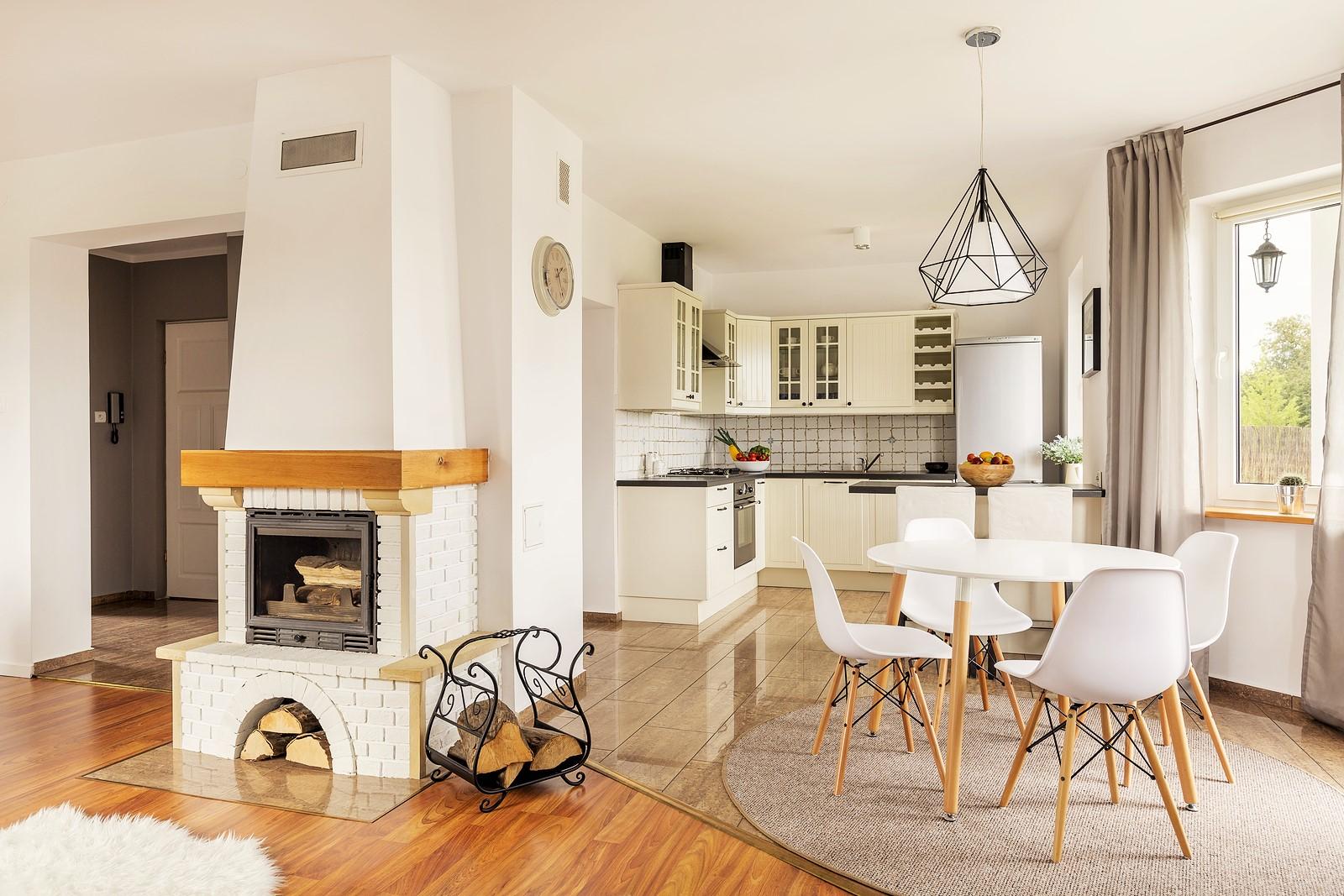 mieszkanie w stylu hygge jak urz dzi modn skandynawsk kuchni. Black Bedroom Furniture Sets. Home Design Ideas