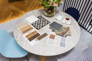 showroom konsultacja z architektem