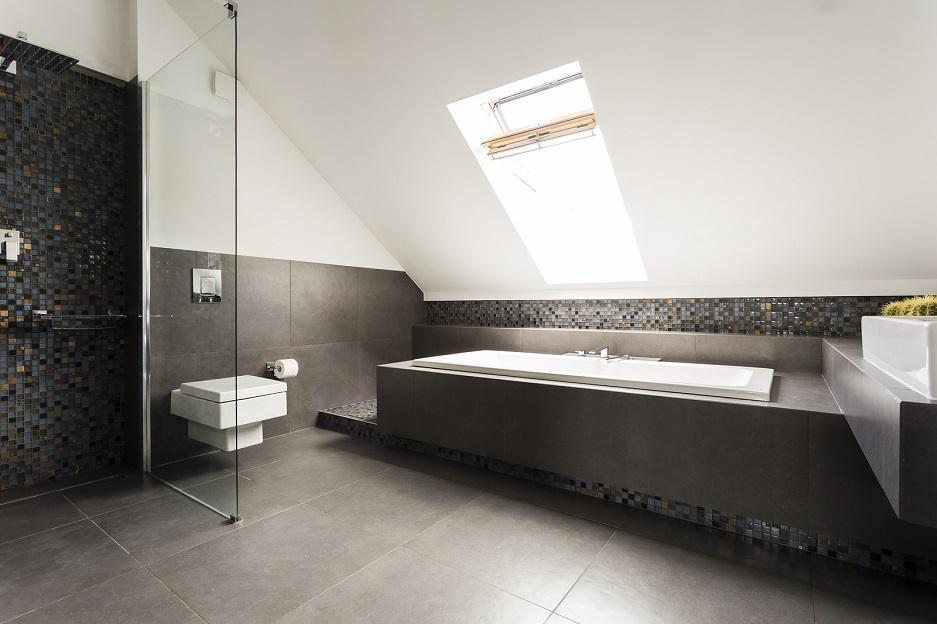 łazienka Na Poddaszu Jak Ją Funkcjonalnie Urządzić