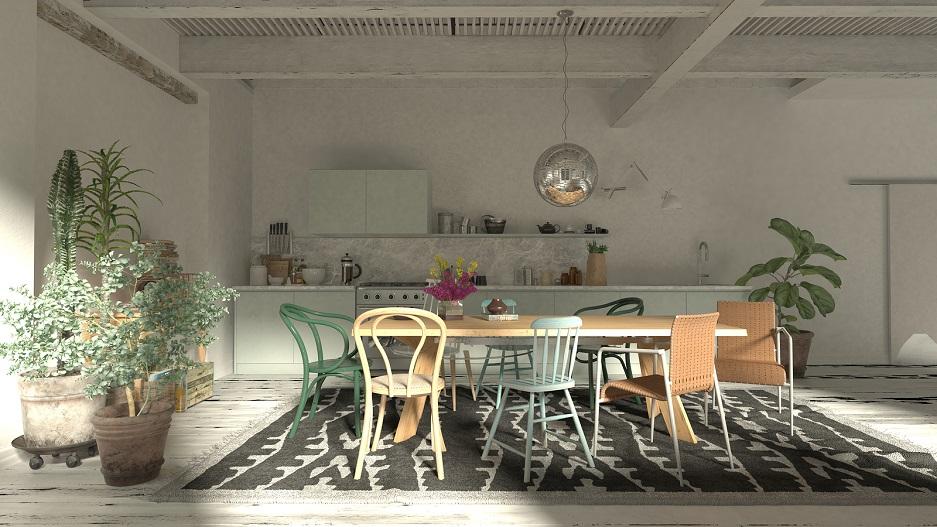 Krzesła Do Kuchni Sprawdź Jak Wybrać Swoje Idealne