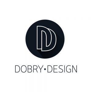 logo Dobry Design