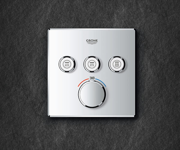 Grohe - SmartControl