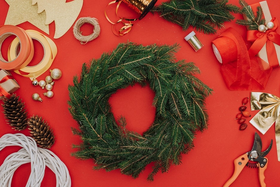Najładniejsze Ozdoby świąteczne Robione Ręcznie Sprawdź
