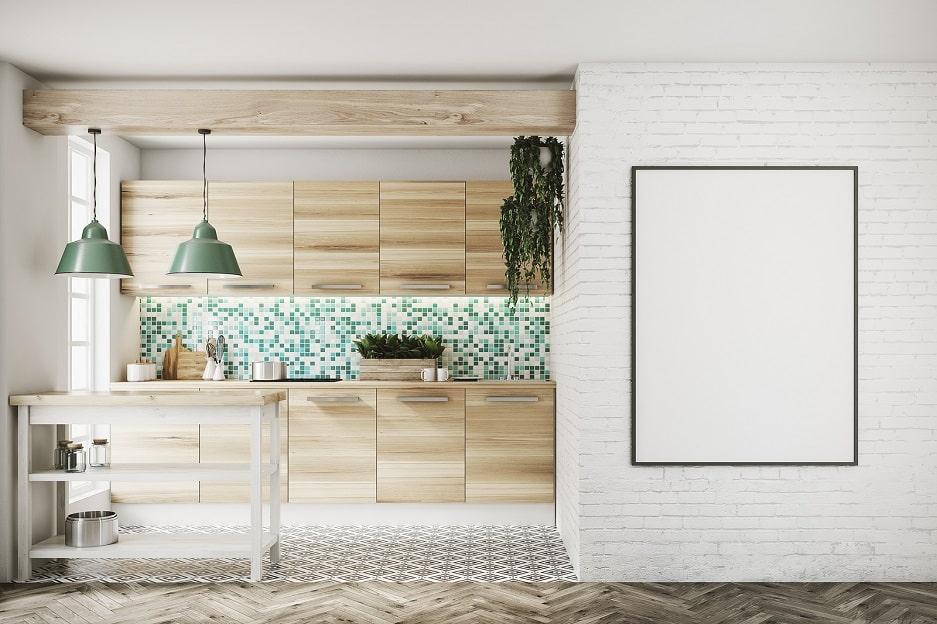 Mozaika W Kuchni Na Co Zwrócić Uwagę Wybierając Ją Do Kuchni