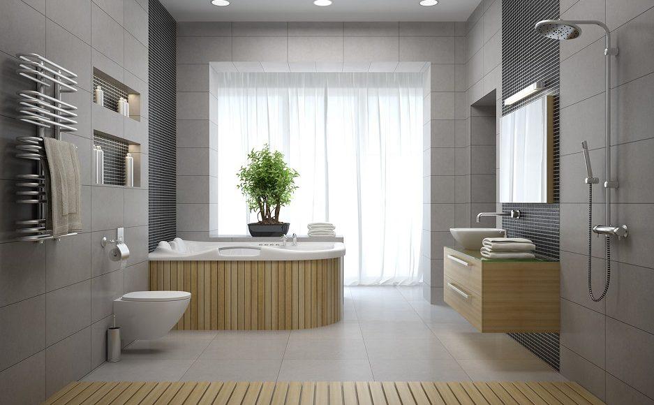 Kolory Do łazienki Sprawdź Top 5 Naszych Propozycji
