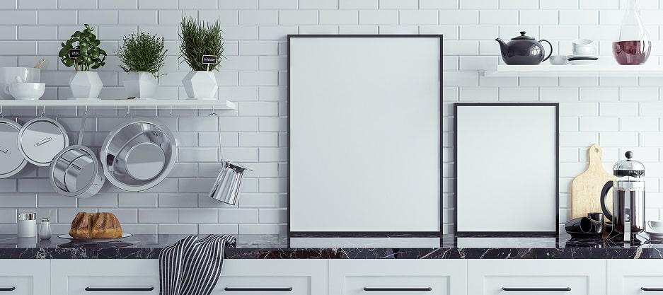 Poznaj Najmodniejsze Płytki Do Kuchni W Tym Sezonie