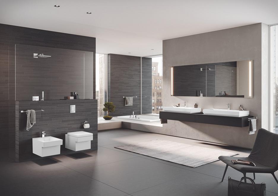 łazienka Jednego Producenta Dlaczego Warto Się Na Nią